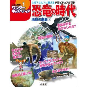 ワンダーキッズペディア1 地球の歴史1 〜恐竜の時代〜 電子書籍版 / ワンダーキッズペディア編集部(編) ebookjapan