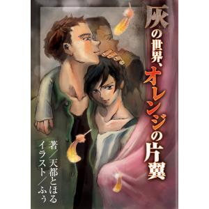 灰の世界、オレンジの片翼 電子書籍版 / 著:天都とほる|ebookjapan