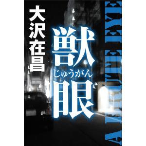 【初回50%OFFクーポン】獣眼 電子書籍版 / 著:大沢在昌|ebookjapan
