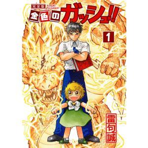 金色のガッシュ!! 完全版(1) 電子書籍版 / 著:雷句誠|ebookjapan