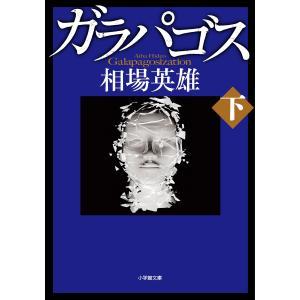 ガラパゴス 下 電子書籍版 / 相場英雄|ebookjapan