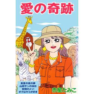 【初回50%OFFクーポン】愛の奇跡 電子書籍版 / 作:赤星たみこ ebookjapan