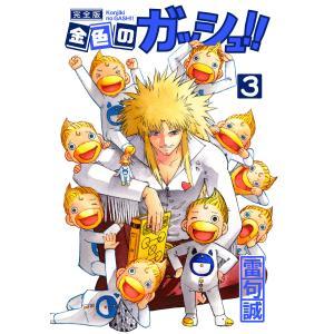 金色のガッシュ!! 完全版(3) 電子書籍版 / 著:雷句誠|ebookjapan