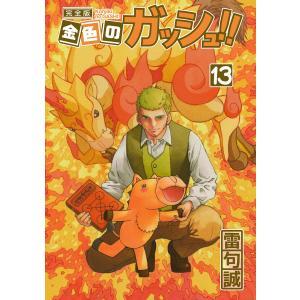金色のガッシュ!! 完全版(13) 電子書籍版 / 著:雷句誠|ebookjapan
