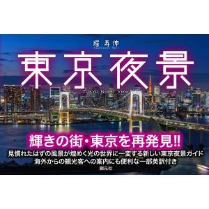 【初回50%OFFクーポン】東京夜景 電子書籍版 / 堀寿伸