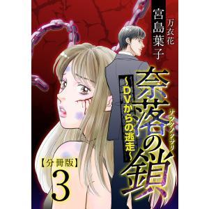 奈落の鎖〜DVからの逃走〜 分冊版 (3) 電子書籍版 / 宮島葉子/万衣花 ebookjapan