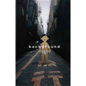 background 電子書籍版 / 著:yasukoma ebookjapan