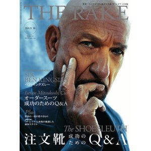 THE RAKE JAPAN EDITION ISSUE 30 電子書籍版 / THE RAKE JAPAN EDITION編集部|ebookjapan