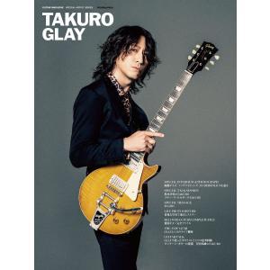 TAKURO -GLAY- 電子書籍版 / 編集:リットーミュージックコンテンツ企画編集部|ebookjapan