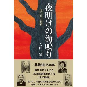 夜明けの海鳴り 電子書籍版 / 著:合田一道|ebookjapan