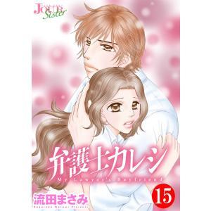 弁護士カレシ (15) 電子書籍版 / 流田まさみ|ebookjapan
