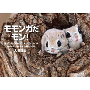 モモンガだモン!北の森からのメッセージ 電子書籍版 / 著者:太田達也|ebookjapan