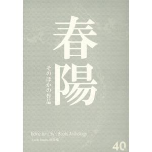 春陽 電子書籍版 / 著者:BELNE|ebookjapan