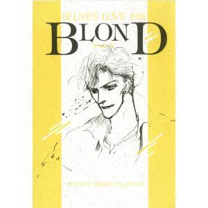 蒼の男-10 BLOND 電子書籍版 / 著者:BELNE|ebookjapan