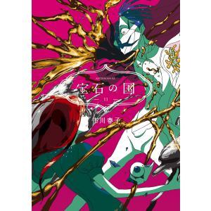 宝石の国 (11) 電子書籍版 / 市川春子