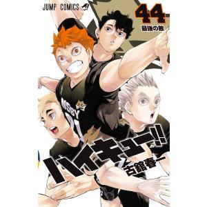 ハイキュー!! (44) 電子書籍版 / 古舘春一|ebookjapan