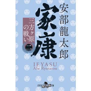 家康(二) 三方ヶ原の戦い 電子書籍版 / 著:安部龍太郎|ebookjapan