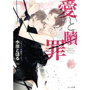 愛と贖罪 電子書籍版 / 著者:水原とほる イラスト:葛西リカコ|ebookjapan