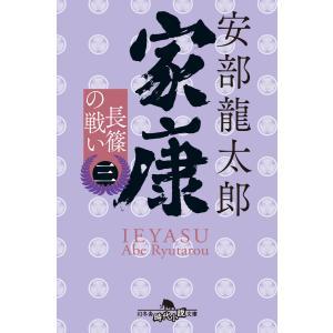 家康(三) 長篠の戦い 電子書籍版 / 著:安部龍太郎|ebookjapan