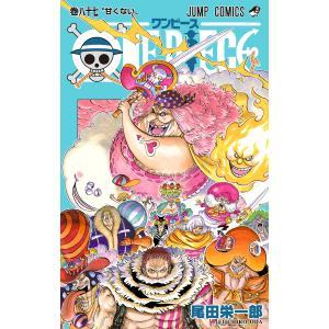 ONE PIECE カラー版 (87) 電子書籍版 / 尾田栄一郎|ebookjapan