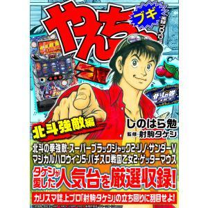 やんちゃブギ第24集 北斗強敵編 電子書籍版 / しのはら勉/射駒タケシ