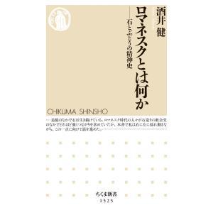 ロマネスクとは何か ──石とぶどうの精神史 電子書籍版 / 酒井健 ebookjapan