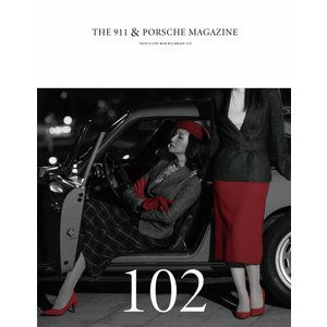 THE 911 & PORSCHE MAGAZINE(ザ911アンドポルシェマガジン) 102号 電子書籍版 ebookjapan