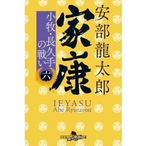 家康(六) 小牧・長久手の戦い 電子書籍版 / 著:安部龍太郎|ebookjapan