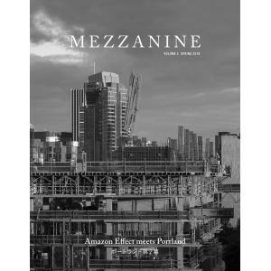 MEZZANINE VOLUME 2 SPRING 2018 電子書籍版 / 吹田良平|ebookjapan