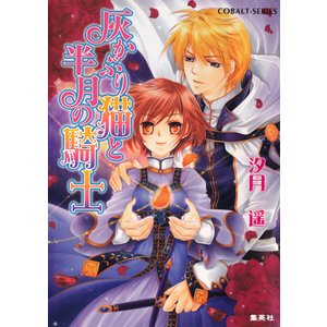 灰かぶり猫と半月の騎士 電子書籍版 / 汐月 遥/神月 凛 ebookjapan