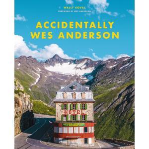 ウェス・アンダーソンの風景 Accidentally Wes Anderson 世界で見つけたノスタ...