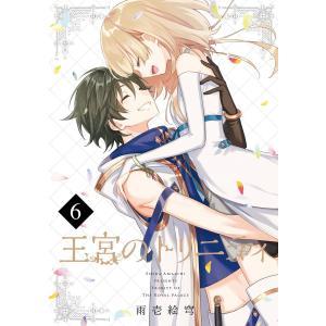 王宮のトリニティ (6) 電子書籍版 / 雨壱絵穹|ebookjapan