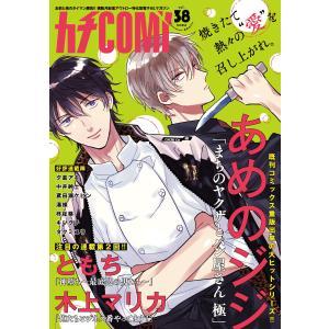 カチCOMI vol.38 電子書籍版|ebookjapan