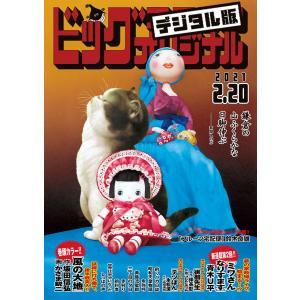 ビッグコミックオリジナル 2021年4号(2021年2月5日発売) 電子書籍版|ebookjapan