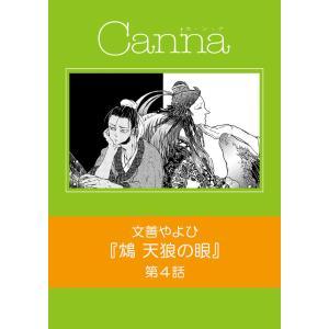 鴆 天狼の眼【分冊版】第4話 電子書籍版 / 文善やよひ|ebookjapan