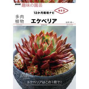 多肉植物 エケべリア 電子書籍版 / 松岡 修一(著) ebookjapan
