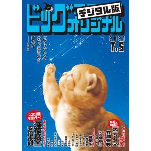 ビッグコミックオリジナル 2021年13号(2021年6月18日発売) 電子書籍版