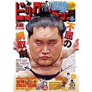 【初回50%OFFクーポン】ビッグコミック 2021年13号(2021年6月25日発売) 電子書籍版|ebookjapan