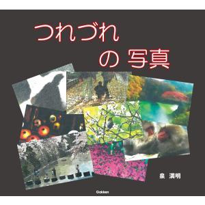 【初回50%OFFクーポン】つれづれの写真 電子書籍版 / 泉満明