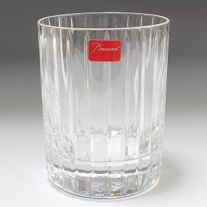 バカラ Baccarat ハーモニー オールドファッション 9.6cm 280ml グラス 1343293|ebsya