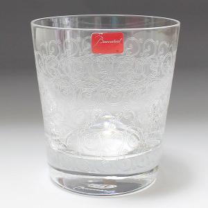 バカラ Baccarat  ローハン オールドファッション 9.5cm 280ml グラス 1510238|ebsya