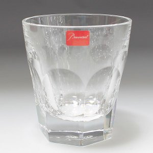 バカラ Baccarat グラス オールドファッション アルクール 9.5cm 280cc 1702238|ebsya