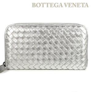 ボッテガ ヴェネタ BOTTEGA VENETA 長財布 ラウンドファスナー  114076 V0041 1420|ebsya