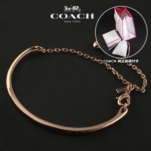 コーチ COACH パヴェ スカルプト ハート チャーム ブレスレット レディース 90465 RGD|ebsya