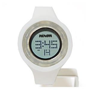 ニクソン Nixon ザ・ウィッジ レディースウォッチ ホワイト 腕時計 THE WIDGI A034965|ebsya