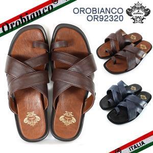 オロビアンコ OROBIANCO サンダル OR92320 2カラー|ebsya