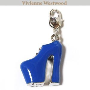 ヴィヴィアンウエストウッド Vivienne Westwood  ペンダントトップ ナオミシューチャーム 0770 |ebsya