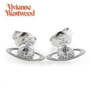 ヴィヴィアンウエストウッド Vivienne Westwood ピアス タイニーバスレリーフピアス シルバー 2539|ebsya