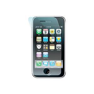 iPhone3G 3GS 保護フィルム PowerSupport パワーサポート iPhone 3G / 3GS クリスタルフィルムセット PPC-01 ネコポス可 ec-kitcut