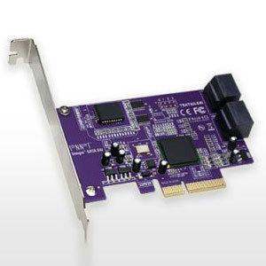 SONNET ソネット テクノロジー Tempo SATA E4i - PCI Express TSATAII-E4i ネコポス不可|ec-kitcut